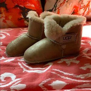Ugg Australia baby boots